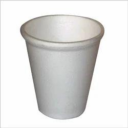 Thermocol Tea Cup
