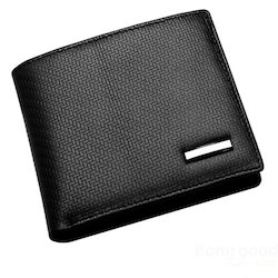 Europe Mens Leather Wallets