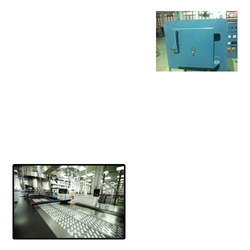 Laboratory Furnaces for Pharmaceutical Industry