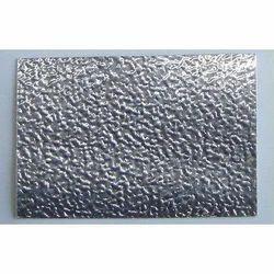 Aluminium Stucco Coil