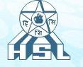 Image result for hindustan shipyard limited logo