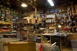 Automobile Workshops