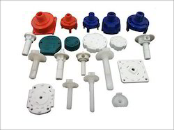 Plastic Electronic Parts
