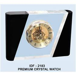 Premium Crystal Watch