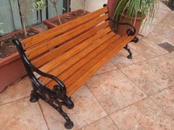 Vip Bench Garden Benches Manufacturer From Vasai