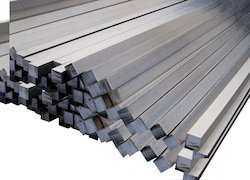 Medium/ High Carbon Steels Hot Finished Black Square Bars