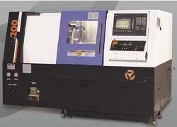 Job Work On CNC Machine