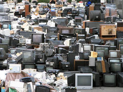 Electronic Scrap(E-Waste)