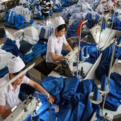 Garment Job Work in Ahmedabad, गारमेंट जॉब
