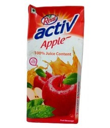 Real Active Juice Apple