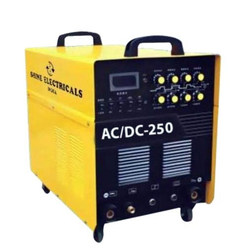 AC DC Welding Machine