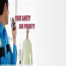 Security Supervisor Services
