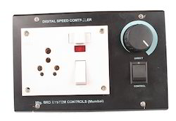 Speed Controller Regulator