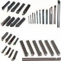 CNC Tool Holders & Boring Bars