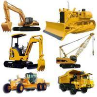 Earth Movers Spare Parts CAT, KOMATSU, JCB & CUMMINS