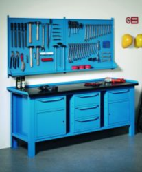 Ss New Steel Work Station, Size: Various