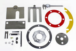 SS Shims, Precut Shims, Gaskets, Alignment Shims