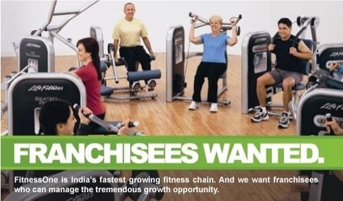 Council Post: Eight Hot Niches To Know Before You Buy A Fitness Franchises