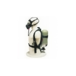 Breathing Apparatus Gas Mask