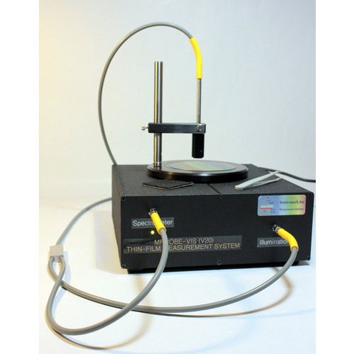 Film Coating Thickness Measuring System, For Laboratory, Rs 750000 /piece    ID: 1280935255