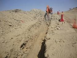 Al Taif - Al Baha Pipeline