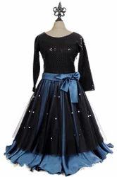 Kids Evening Gown