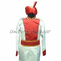 Doorman Clothing- GMU-7