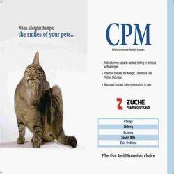 Veterinary Chlorpheniramine Maleate Injection