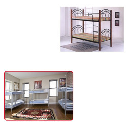 Double Bunk Bed Suppliers Amp Manufacturers In India
