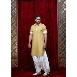 Fashionable Pathani Suit