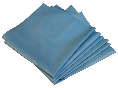 Polyisoprene (latex Free) Rubber Sheets