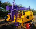 Soil Investigation Drilling Rig