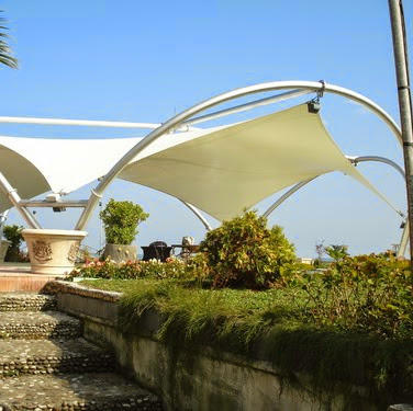 Tensile Architecture Tencil Projects Manufacturer In - Tensile architecture