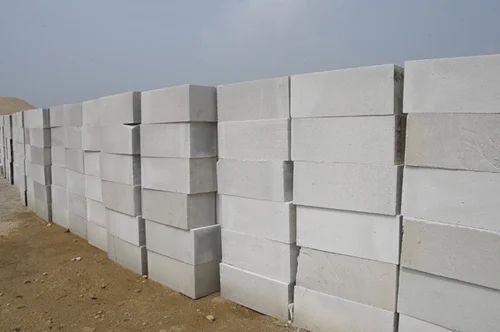 Aac Blocks At Rs 1800 Cubic Meter Aac Block Id