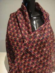 Silk Cotton Scarves