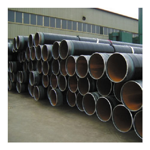 API 5L X46 PSL1 Welded Steel Line Pipes - Rexal Tubes