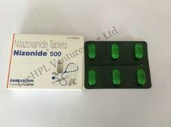 Nizonide Tablets