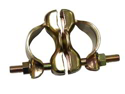 Pressed Scaffolding Clamps