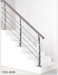 Stainless Steel Balustrade Hand Railing