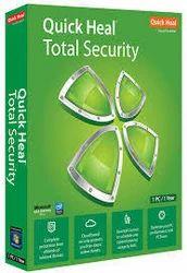 Quick Heal LR1 Antivirus Pro 1u 1y