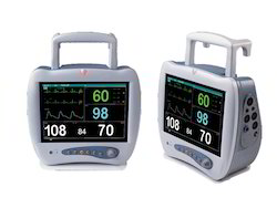 M9000 Plus - Vital Signs Monitoring System