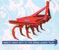 Itc Type Spring