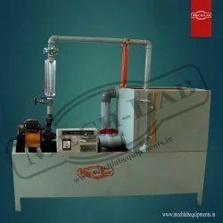 Rotometer Apparatus