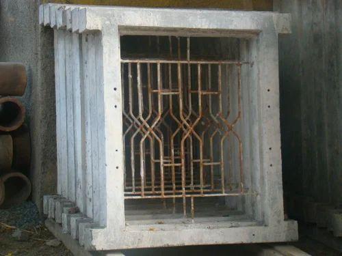 Cement Frames Concrete Window Frames Manufacturer From Surat