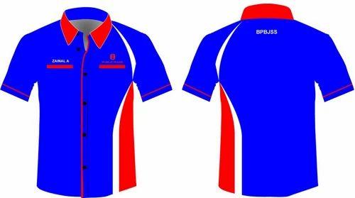 Uniform Design, Print Designing