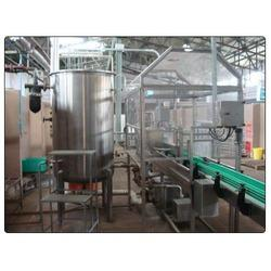 Jar/Bottle Filling Machine