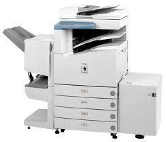 CANON IMAGERUNNER 3570 PRINTER DRIVERS FOR WINDOWS XP