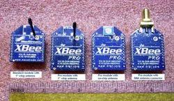 XBEE Module Transreceiver