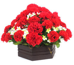artificial flower artificial plants u0026 foliage flowers boutique in bhagwan nagar delhi id