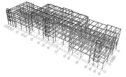 Structure Designing Services